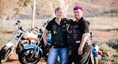 Girl power fueling the Pilbara Image