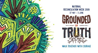 National Reconciliation Week Image
