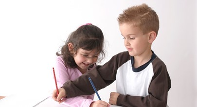 Individual tutoring programs for children during COVID-19 Image