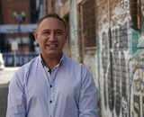 Introducing Michael Parkins, Aboriginal Practice Specialist Thumbnail